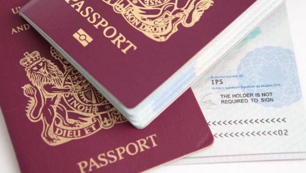 Ηράκλειο: Συνελήφθη για διευκόλυνση εξόδου από τη χώρα