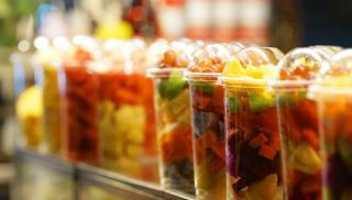 Κίνδυνο διάδοσης του νέου κορωνοϊού από τις συσκευασίες τροφίμων;