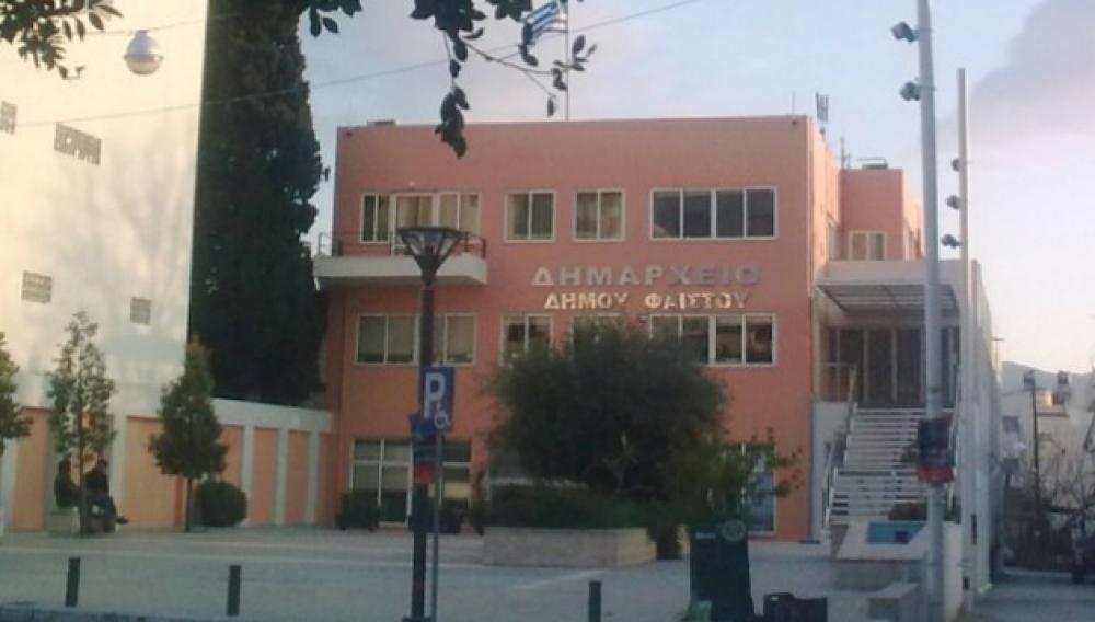Κορωνοιος: Επιστρέφει σπίτι του ο αντιδήμαρχος απο το Δήμο Φαιστού