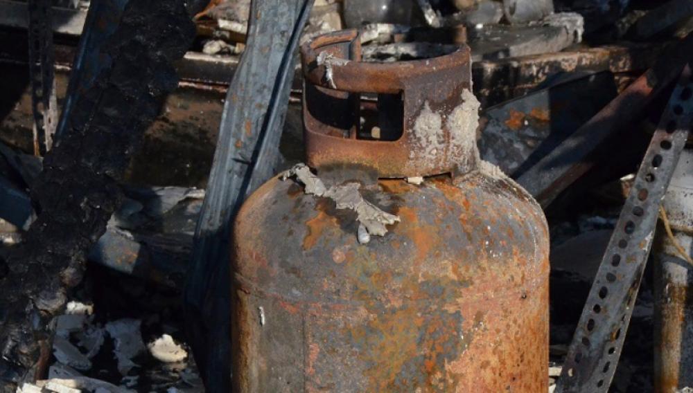 Έκρηξη σε οικοδομή αναστάτωσε χωριό στη Μεσαρά
