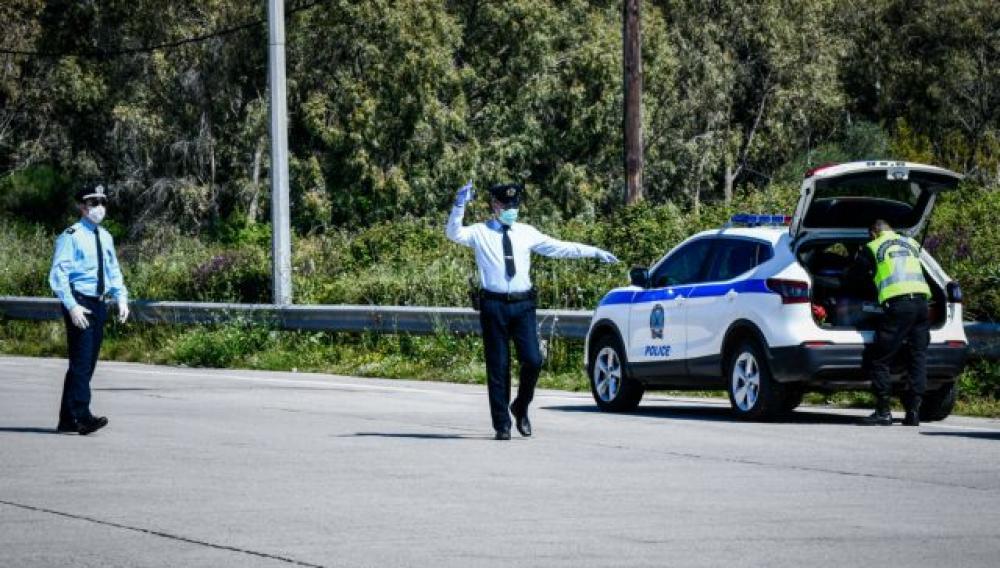 Δεκαπενταύγουστος: Σε ισχύ από σήμερα τα μέτρα της τροχαίας