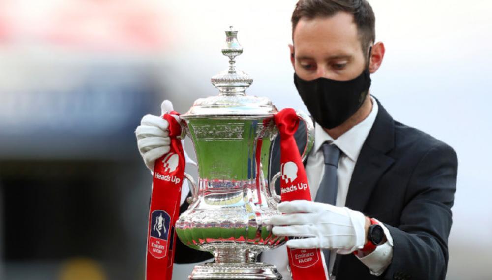 Κύπελλο Αγγλίας: Αλλάζει μορφή ο αρχαιότερος θεσμός του ποδοσφαίρου λόγω κορωνοϊού