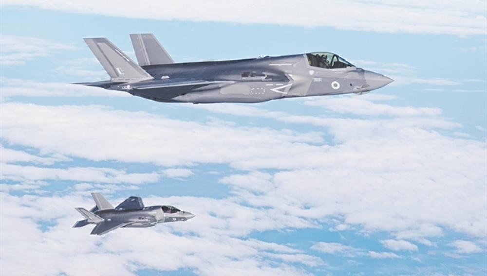 Η δύσκολη εξίσωση των F-35: Η απάντηση της Ουάσιγκτον στο αίτημα της Αθήνας