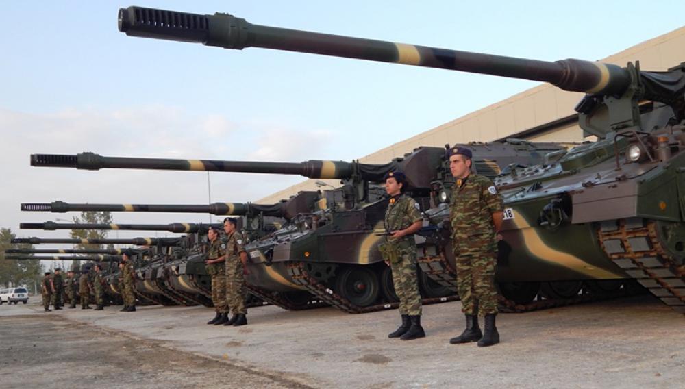 Η Ανατομία της Κρίσης του Oruç Reis – Μόνο με επιθετικό δόγμα, η Ελλάδα μπορεί να αποκτήσει αξιόπιστη αποτροπή