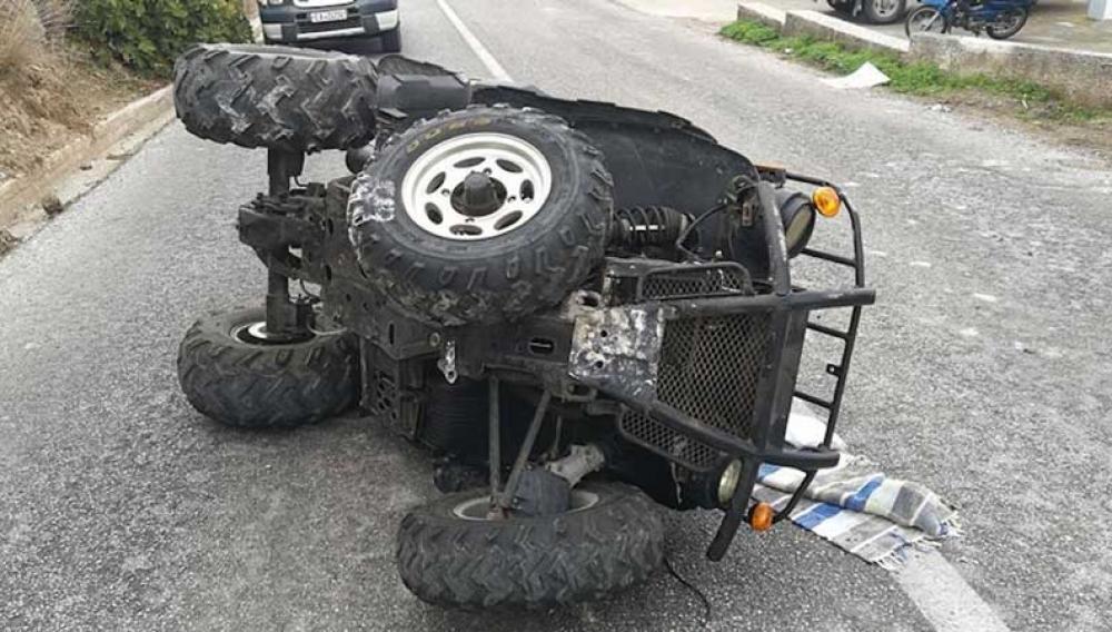 Κρήτη: Τραγωδία στην άσφαλτο - Νεκρός από... «γουρούνα»