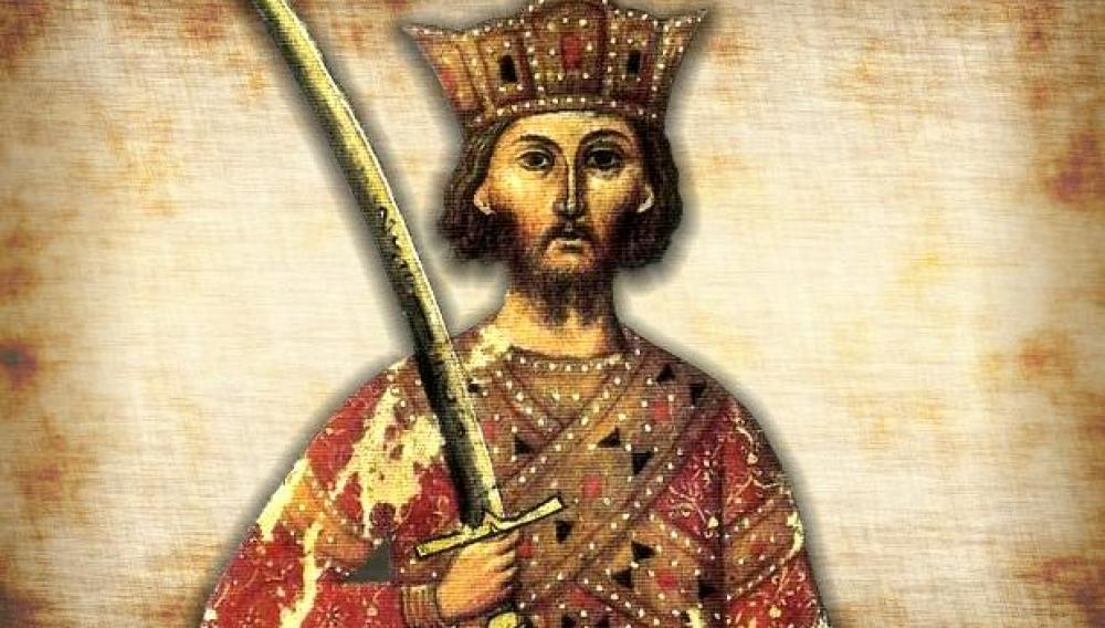 Ενας από τους σημαντικότερους αυτοκράτορες του Βυζαντίου