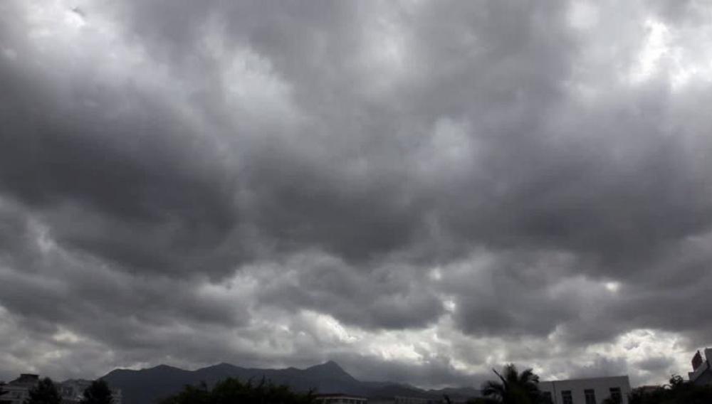 Καιρός: Βροχερός ο καιρός σημερα, όχι όμως στην Κρήτη