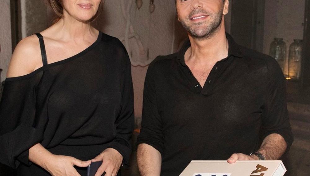 Η Μόνικα Μπελούτσι θα εμφανιστεί σε παράσταση στην Αθήνα (φωτογραφίες)