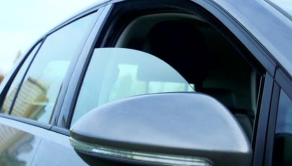 Γιατί δεν πρέπει να οδηγούμε με ανοικτά παράθυρα