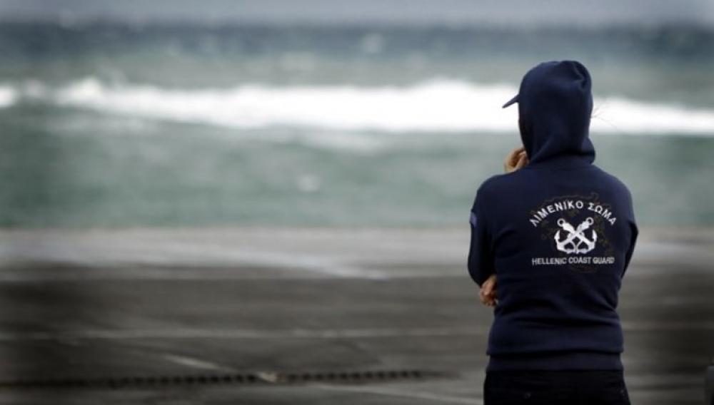 Κρήτη: Μακάβριο εύρημα στην παραλία