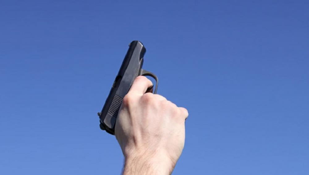 Μεσαρά: Προκάλεσε αναστάτωση με τους άσκοπους πυροβολισμούς!