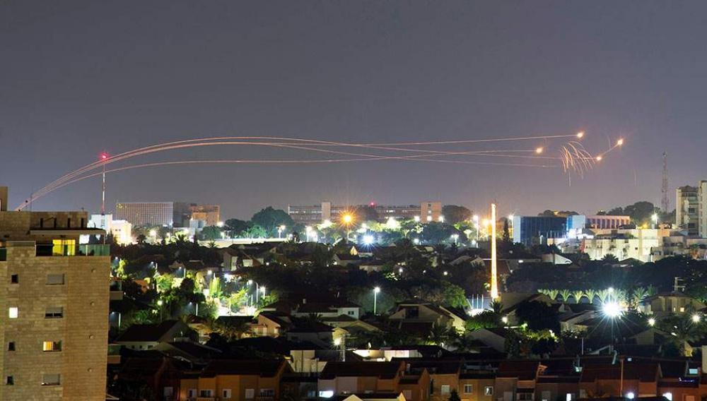 Ισραήλ: Αεροπορικές επιδρομές στη Λωρίδα της Γάζας