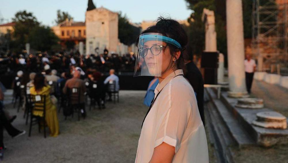 Αναβάλλονται λόγω κορωνοϊού εκδηλώσεις του «Όλη η Ελλάδα ένας Πολιτισμός»