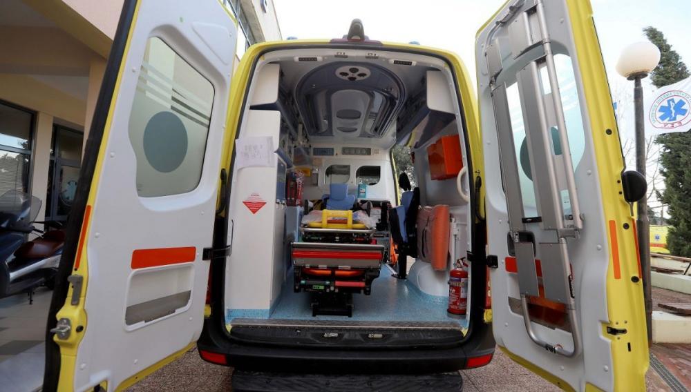 Κέρκυρα: Σκοτώθηκε τουρίστας που έπεσε από μπαλκόνι ξενοδοχείου