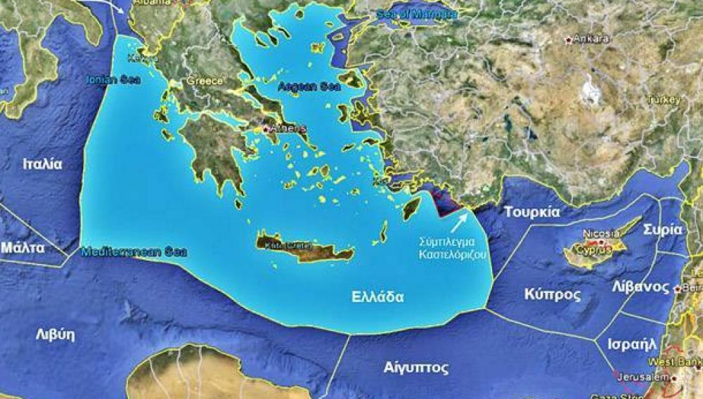 Τουρκική προκλητικότητα: Η περίοδος μετά τη NAVTEX