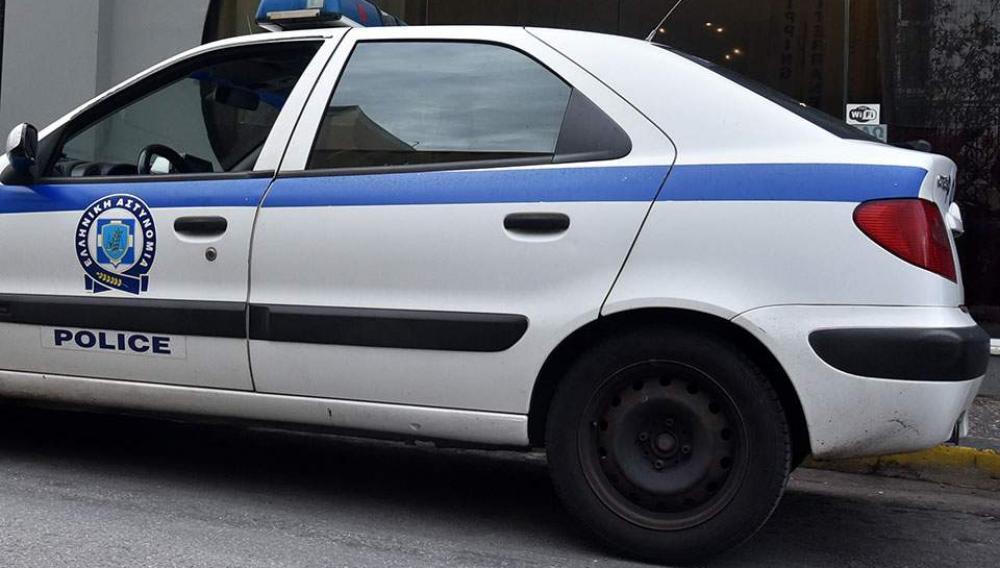 Κρήτη: Η συμμορία των 5 «χτύπησε» κατάστημα
