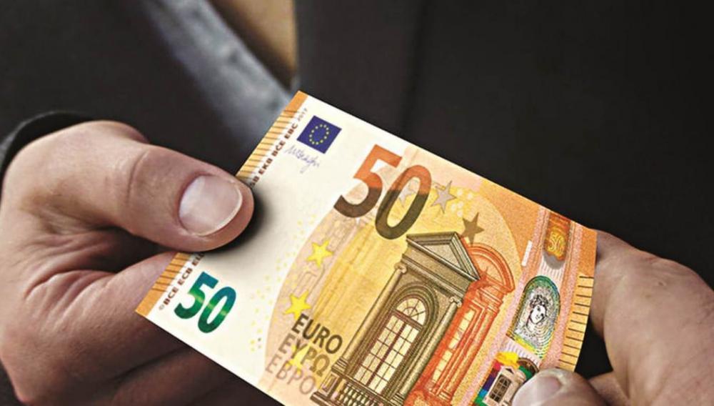 Ξεκινά το γερμανικό πείραμα: Θα δίνουν δωρεάν μισθό 1200 ευρώ!