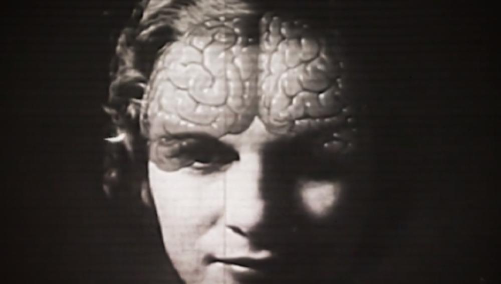 Η λογική ή ο μηχανισμός του ανθρώπινου εγκεφάλου