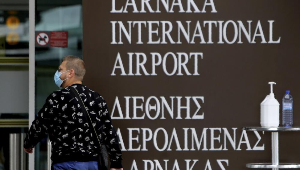 Κύπρος: Στην ταξιδιωτική κατηγορία Β η Ελλάδα από 6 Αυγούστου