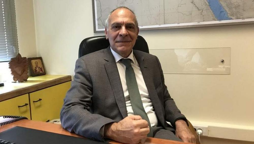 «Αν χρειαστεί, η Ελλάδα θα βρεθεί ένοπλα στο πλευρό της Κύπρου»