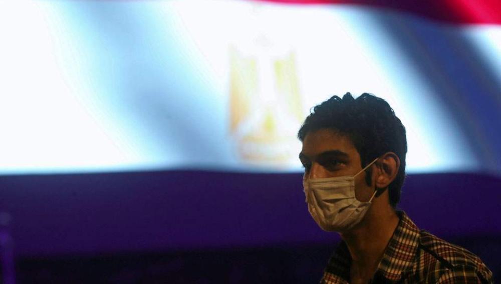 Αίγυπτος: Συνεχίζεται η μείωση κρουσμάτων και θανάτων από COVID-19