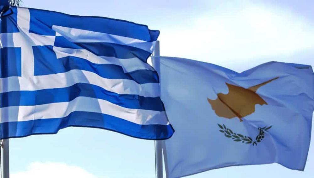 Ενιαία γραμμή Ελλάδας - Κύπρου