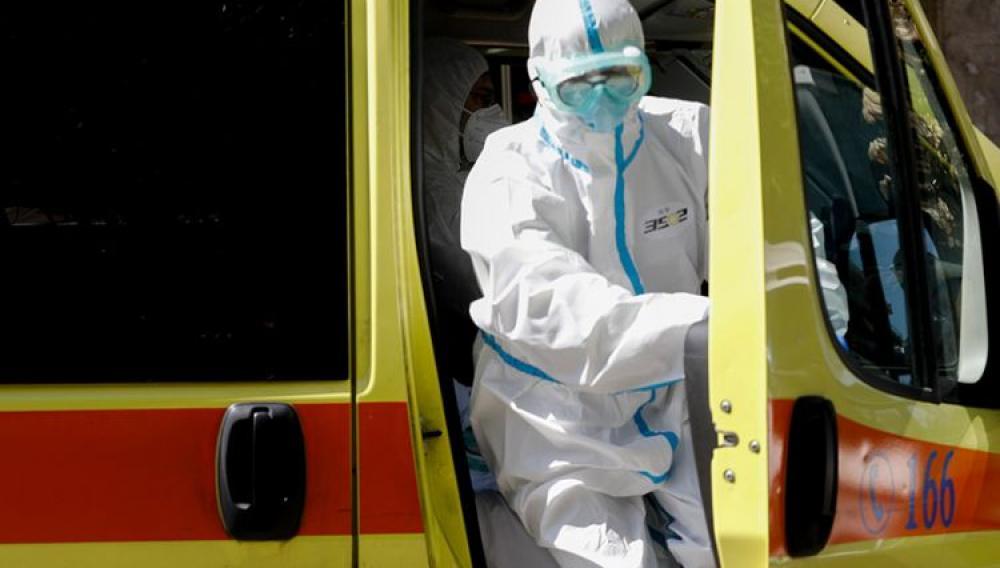 Κορωνοϊός: Τα κρούσματα της πανδημίας αγγίζουν τα 18 εκατομμύρια