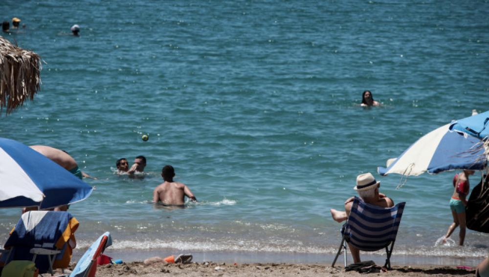 Νεκρός εντοπίστηκε 75χρονος κολυμβητής στους Αγίους Θεοδώρους