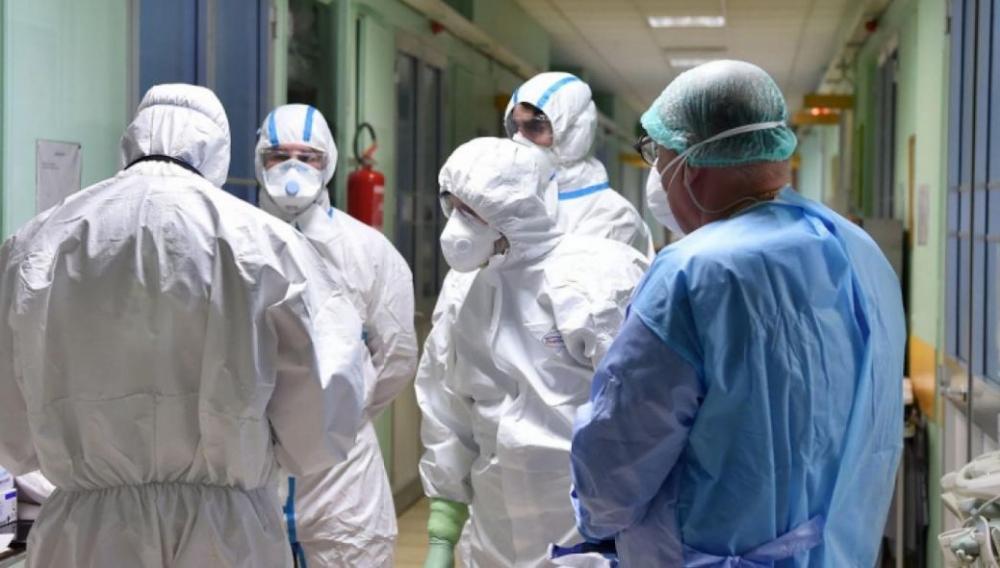 Εξελίξεις με το εμβόλιο και τα...κρούσματα στην Κρητη