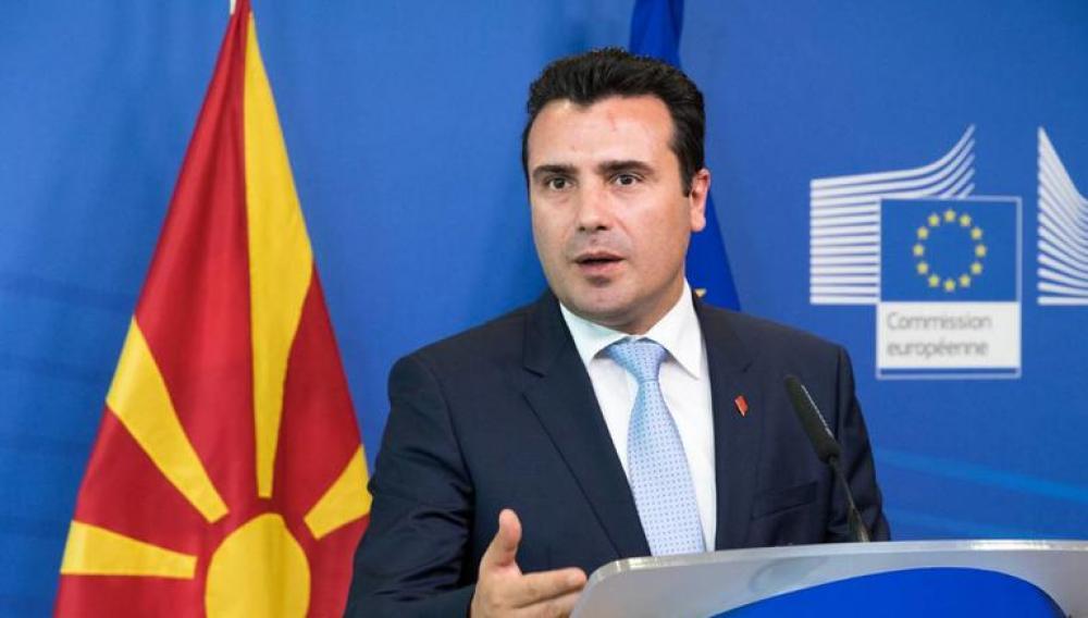 Ενισχυμένοι οι Αλβανοί από το νέο κυβερνητικό σχήμα της Βόρειας Μακεδονίας