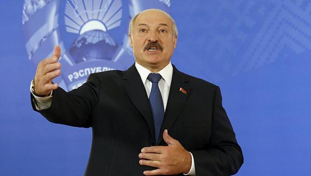 Λευκορωσία: «Να ληφθούν τα αυστηρότερα μέτρα για την υπεράσπιση της χώρας»