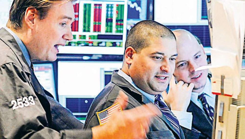 Η παροχή κρατικής ρευστότητας απογείωσε τα χρηματιστήρια