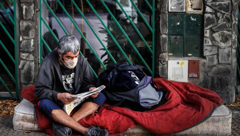 Κορωνοϊός: Η πανδημία απειλεί να βυθίσει 100 εκατομμύρια ανθρώπους σε ακραία φτώχεια