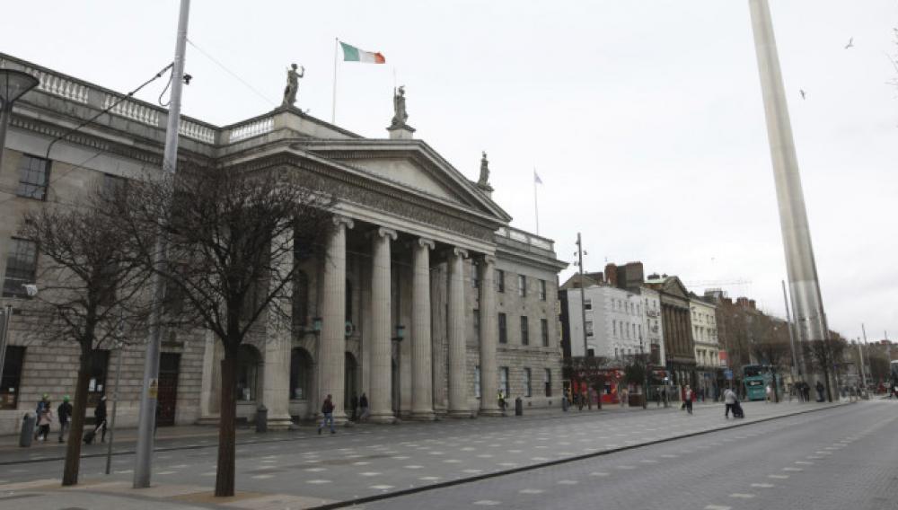 Ιρλανδία: Συγκαλείται εκτάκτως το Κοινοβούλιο μετά από σκάνδαλο