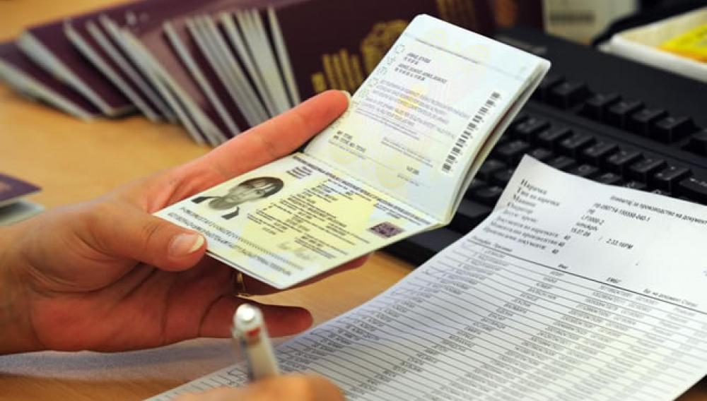 Κρήτη: 50 συλλήψεις για πλαστά έγγραφα