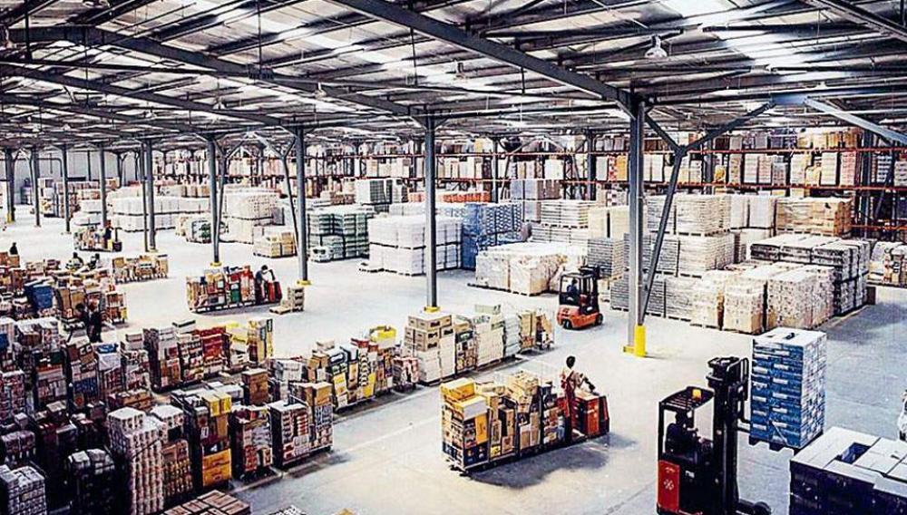 Καταφύγιο τα logistics για τις επενδυτικές ακινήτων
