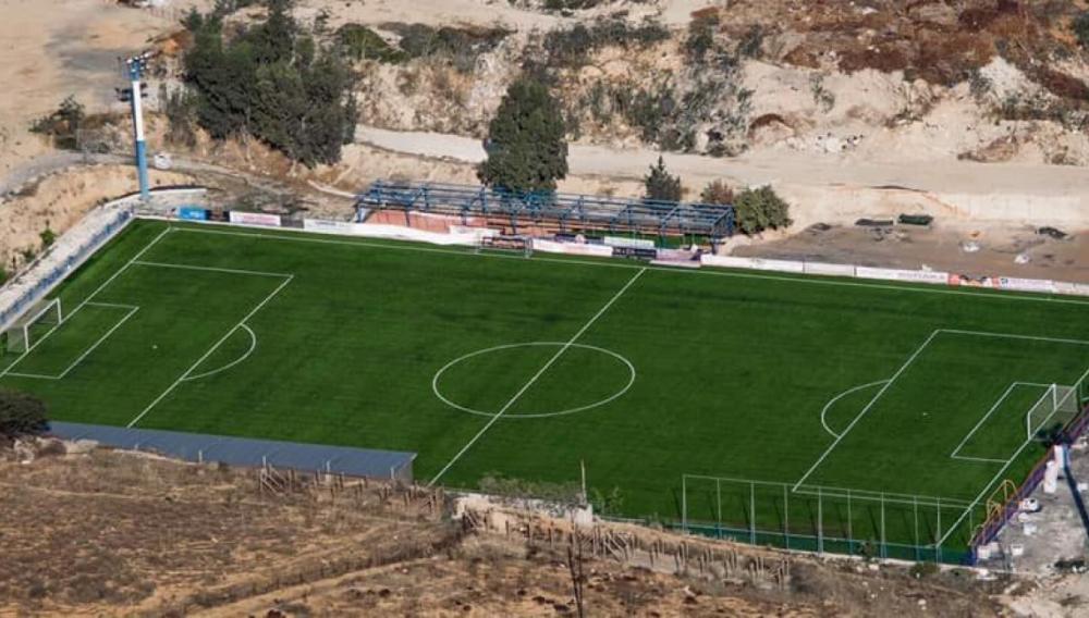 Ηράκλειο και Μαλεβίζι ανοίγουν το δρόμο για το γήπεδο του Αλμυρού