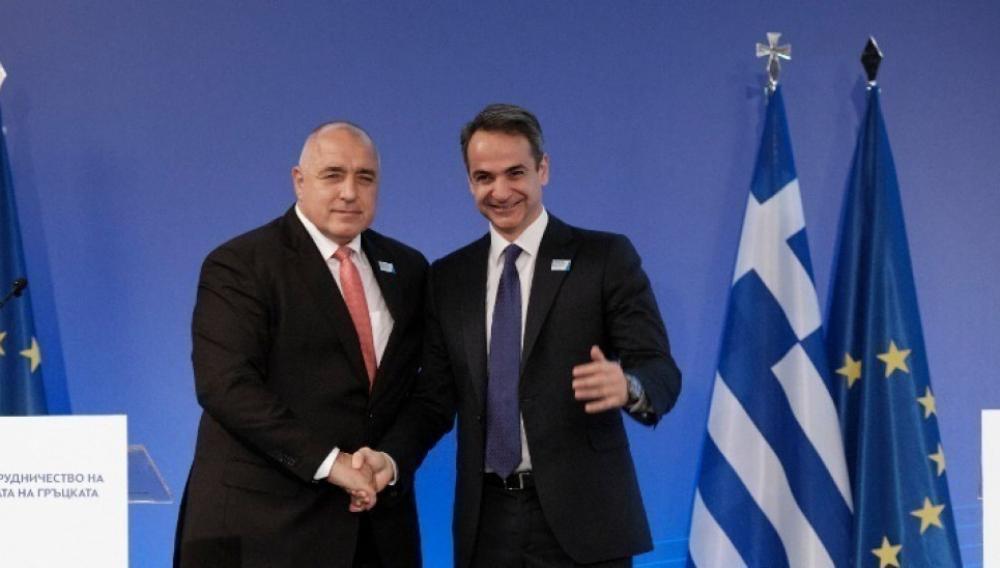 Μητσοτάκης για συμφωνία με Βουλγαρία: Ενισχύεται η διμερής αλλά και η βαλκανική συνεργασία