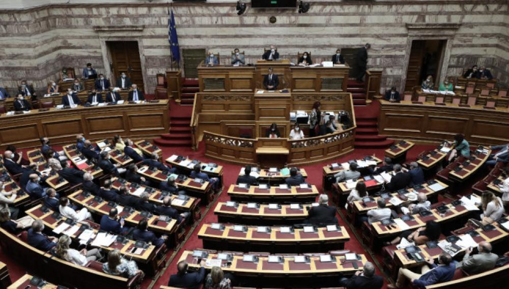Στη Βουλή σήμερα οι συμφωνίες με Ιταλία και Αίγυπτο