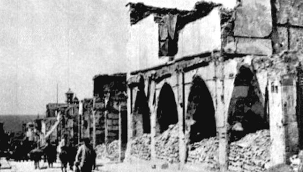 25η Αυγούστου 1898: Η μεγάλη σφαγή του Ηρακλείου - Δηλώσεις για την ημέρα