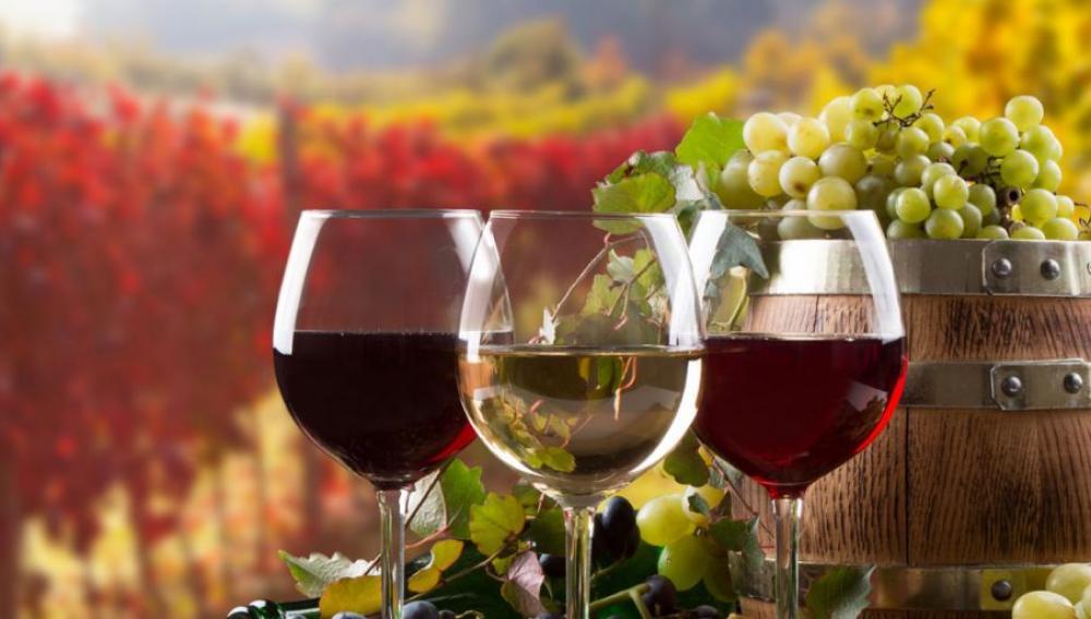 Απόσταξη κρίσης: Η μεγαλύτερη ποσότητα κρασιού στο Ηράκλειο