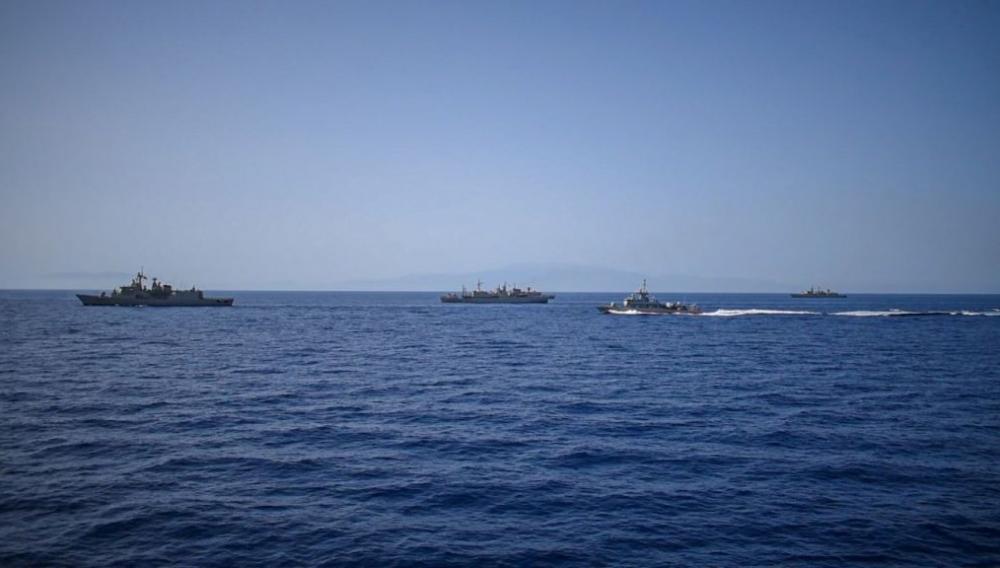 Η επόμενη κίνηση θα γίνει στα νότια της Κρήτης - Ψηφίστηκαν οι ΑΟΖ