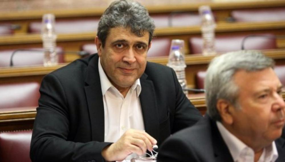 Νίκος Ηγουμενίδης: Επικίνδυνη η συρρίκνωση λόγω COVID του αριθμού των Στεφανιαίων Μονάδων των Νοσοκομείων