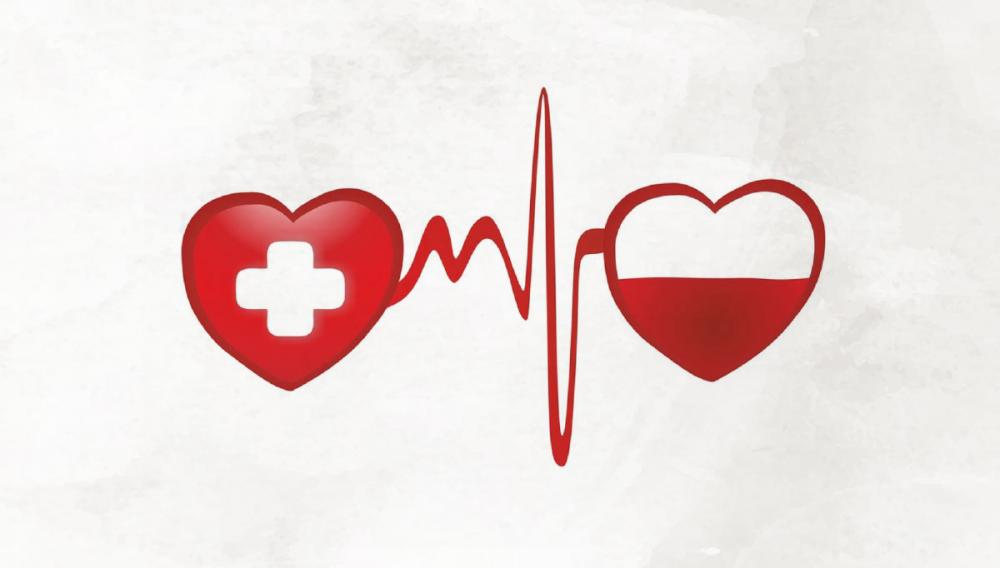 Εθελοντική Αιμοδοσία στο κέντρο του Ηρακλείου