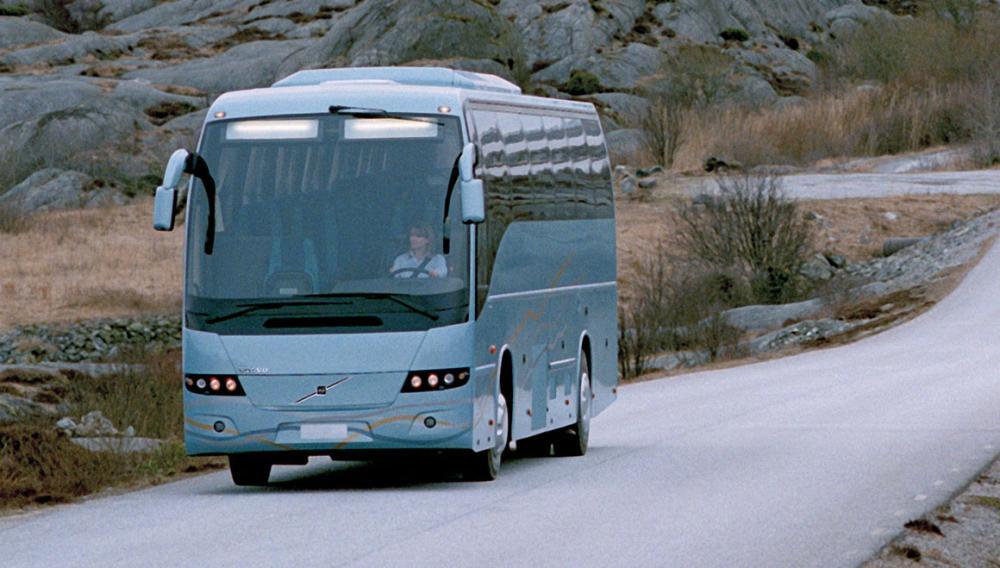 Συνεχίζουν για 58η μέρα την απεργία οι οδηγοί τουριστικών λεωφορείων