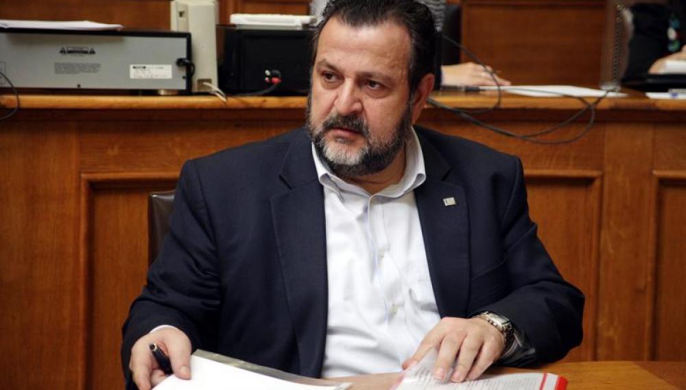Στη Βουλήτα οικονομικά προβλήματα των Δήμων της Κρήτης