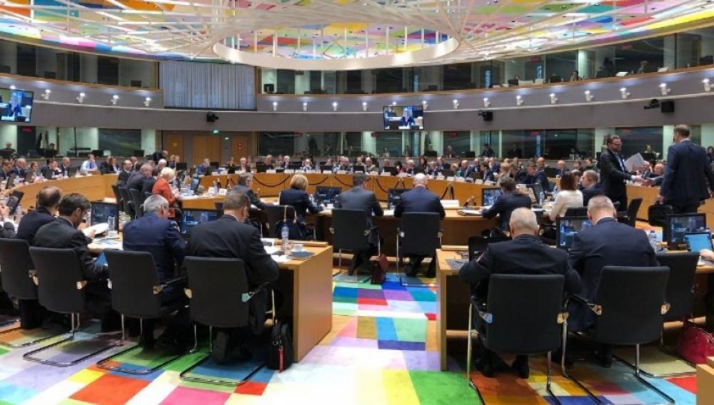 Συμβούλιο ΥΠΕΞ της ΕΕ: Η Τουρκία να αποφύγει μονομερείς ενέργειες -Η λίστα των κυρώσεων