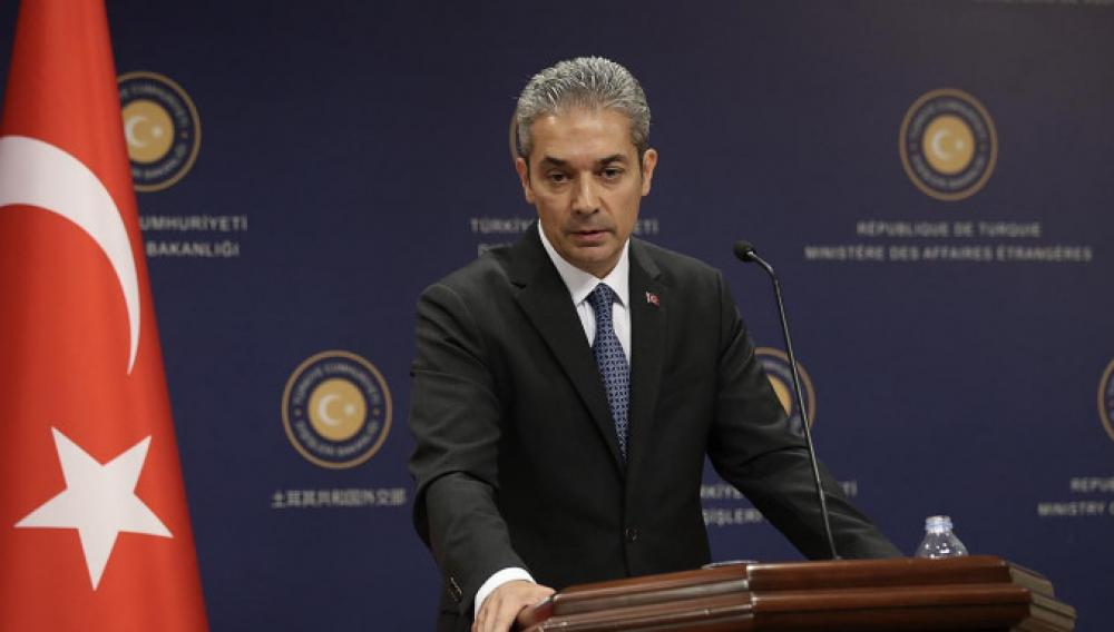 Νέα απίστευτη πρόκληση της Τουρκίας- Η αναφορά για υφαλοκρηπίδα και Καστελόριζο