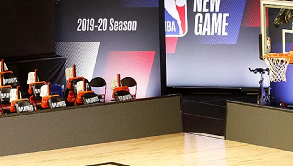 NBA: Ο αγώνας συνεχίζεται...