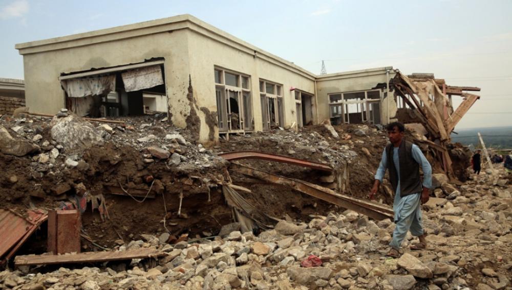 Αφγανιστάν: 44 Ταλιμπάν νεκροί